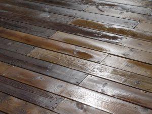 servicii de protectia lemnului